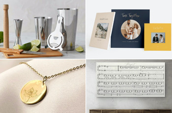 26 Anniversary Gift Ideas to Celebrate 10 Years of Marriage