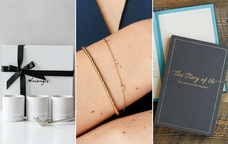 32 Thoughtful Gifts to Spoil Your Fiancé Before the Wedding Day