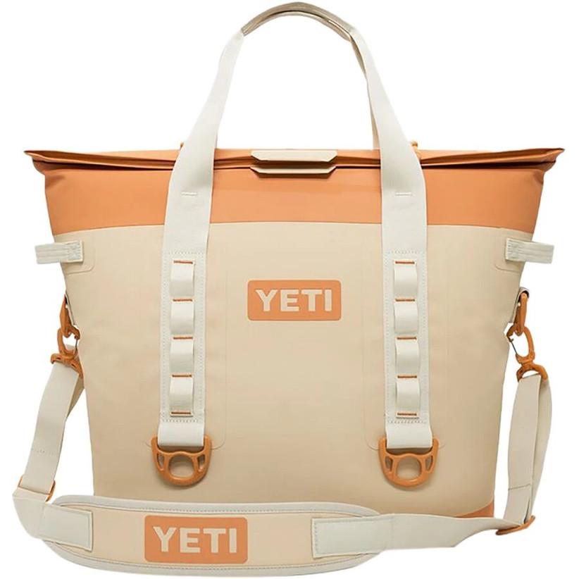 Yeti cooler bag 35th anniversary gift idea