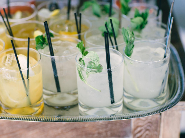 7 Strategies for Staying Sober at a Wedding