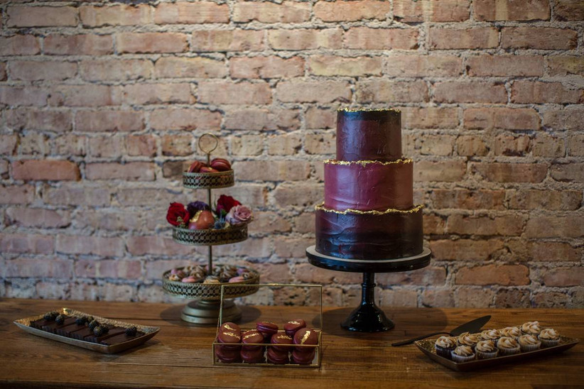 The Noble Cakery
