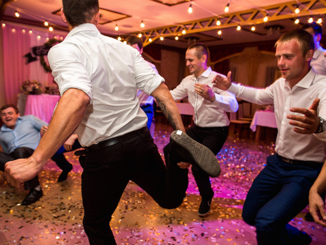 The Most Overplayed Wedding Songs—and What to Play Instead