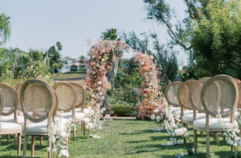 18 Types of Wedding Chairs to Add to Your Event Rental List