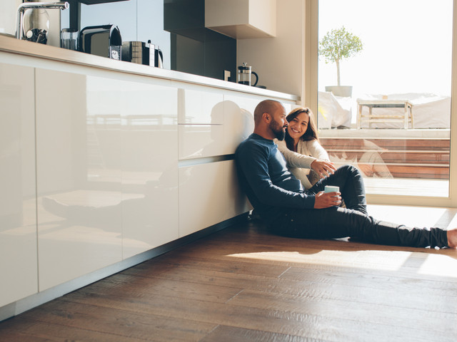 How Social Distancing Can Boost Your Relationship