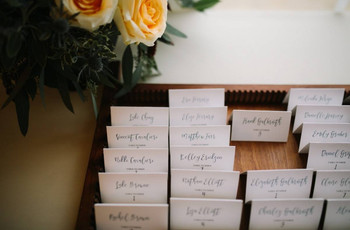 How Do I Downsize My Guest List if I've Postponed My Wedding?