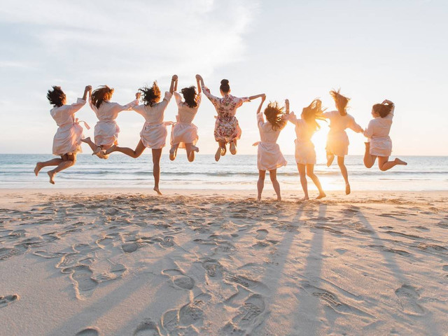 The Most Popular Bachelorette Party Ideas, Ranked