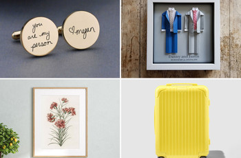 31 Unique 1-Year Anniversary Gifts for Every Couple