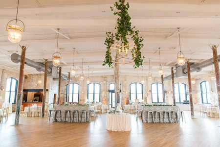 The 13 Best Cities for Industrial Weddings