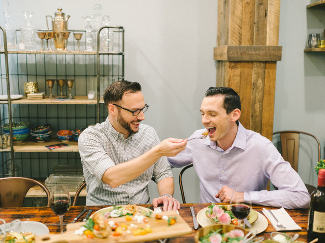How Vendors are Taking In-Person Wedding Planning Tasks Online