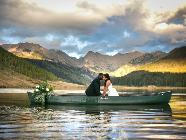 20 Colorado Mountain Wedding Venues with the Most Amazing Views
