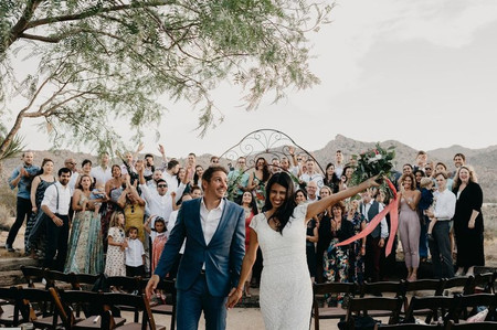 Legit Everything You Need to Know about Planning an Outdoor Wedding