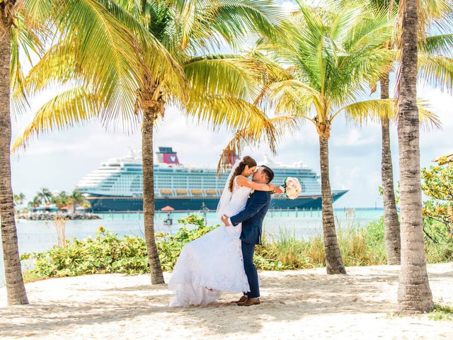 Cruise Weddings: Everything You Need to Know