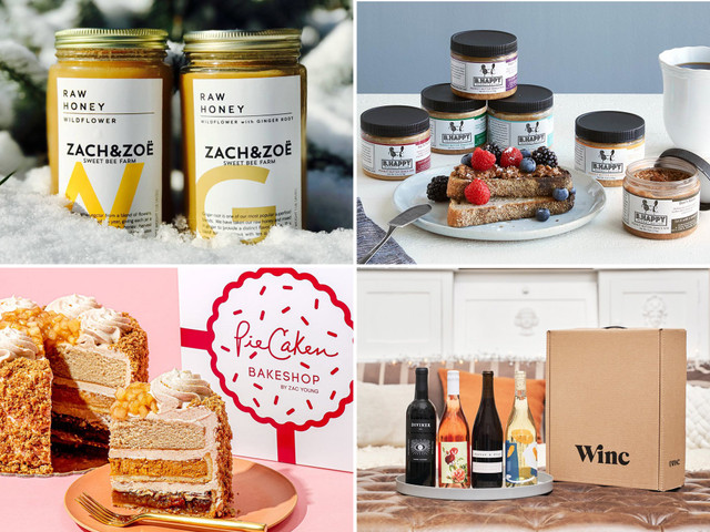 29 Adventurous Food Gift Ideas for Couples Who Love Trying New Things