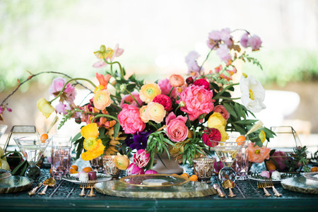 24 Summer Wedding Ideas to Copy for Your Own Celebration