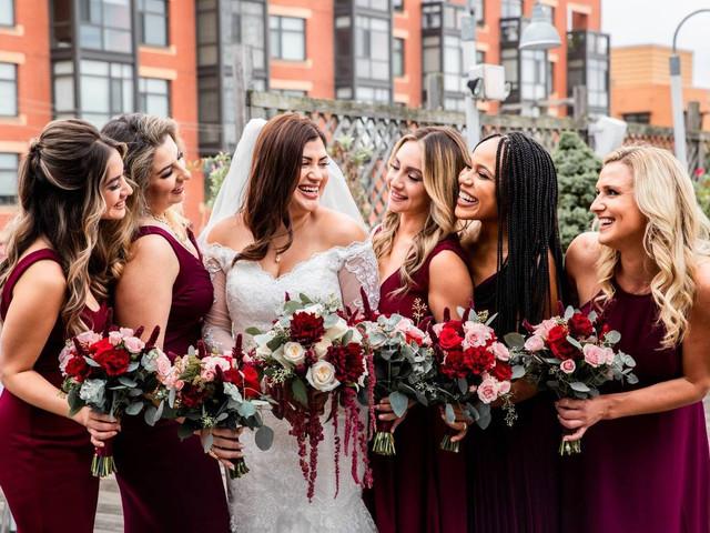 The Bridesmaid Duties Checklist Every 'Maid Needs