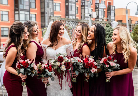 The Bridesmaid Duties Checklist Every 'Maid Needs