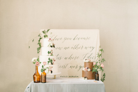 5 Elegant Wedding Themes That Stand the Test of Time