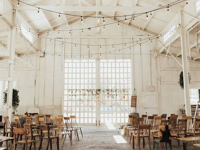 These 8 Barn Wedding Venues in Utah Are Full of Rustic Charm