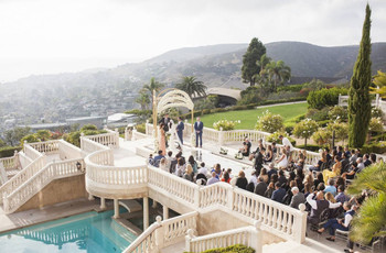 These 14 Orange County Wedding Venues Will Take Your Breath Away