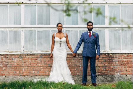 7 Black-Owned Wedding Businesses in Boston That Are Setting Trends