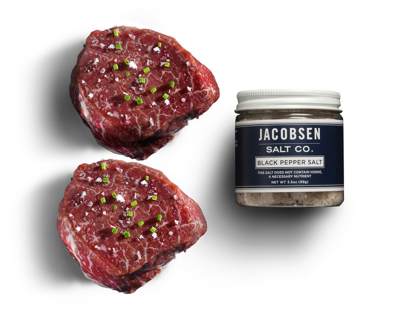 Wagyu beef steak gift set for father of the groom