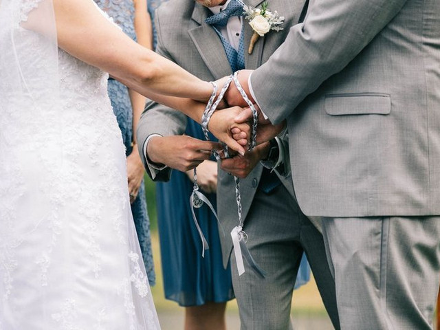 Everything to Know About the Handfasting Ceremony Tradition