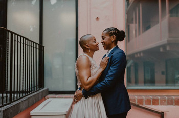 Here's How the Wedding Industry Is Becoming More Inclusive in 2021