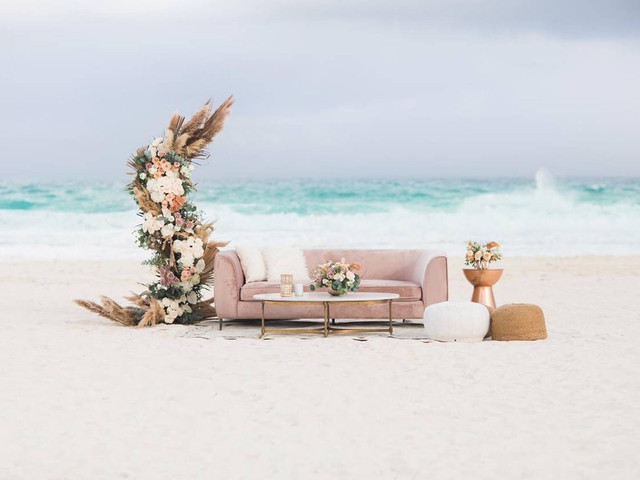 11 Different Ways to Describe Your Wedding Style
