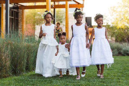 Everything You Need to Know About Flower Girls
