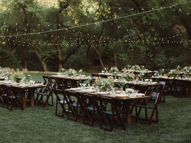 Your Ideal Wedding Venue Type, Based on Zodiac Sign