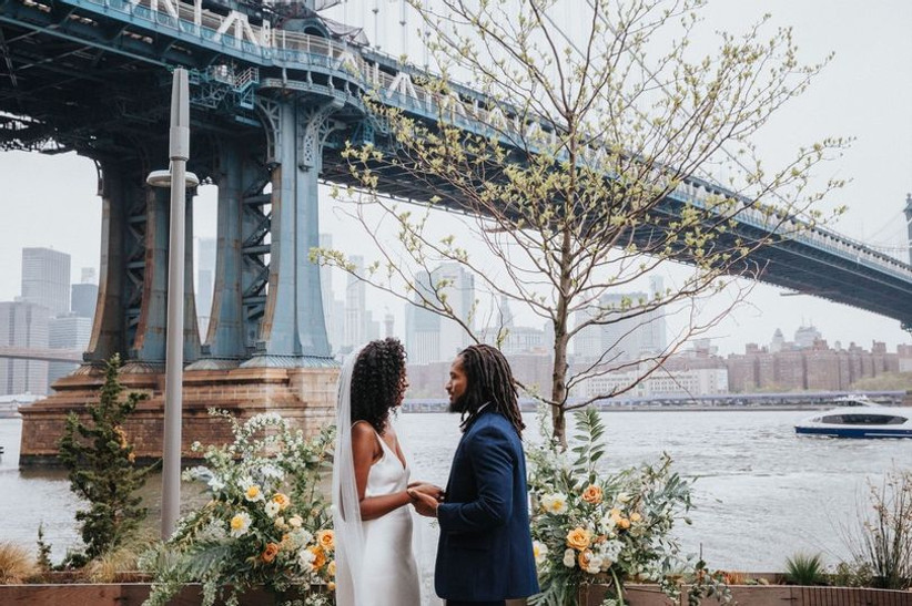black-owned wedding businesses in new york city
