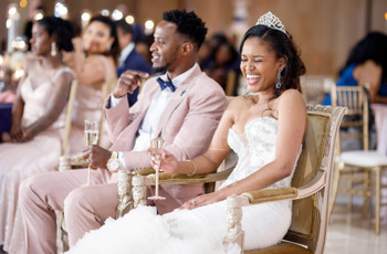 The Wedding Speech Order You Need to Know