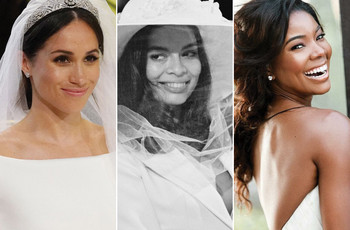 17 Celebrity Wedding Makeup Looks You'll Want to Screenshot Immediately