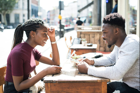 How Many Dates Before You're Officially in a Relationship?