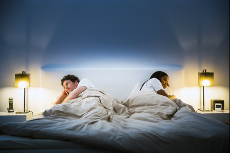 Is Your Relationship Ready for a Sleep Divorce?