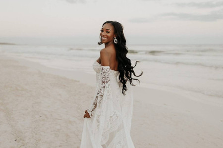 40 Wedding Hairstyles That Look Amazing on Brides With Long Hair