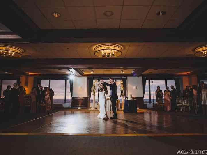 10 Wedding Banquet Halls In Downtown Chicago Weddingwire