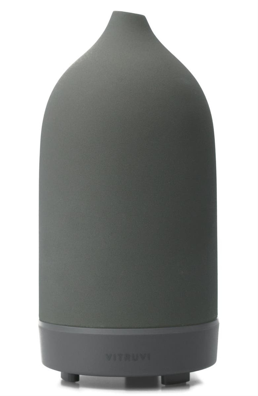 dark green diffuser