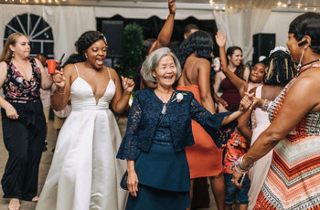 The 2021 Wedding Songs to Put Your Guests in a Partying Mood