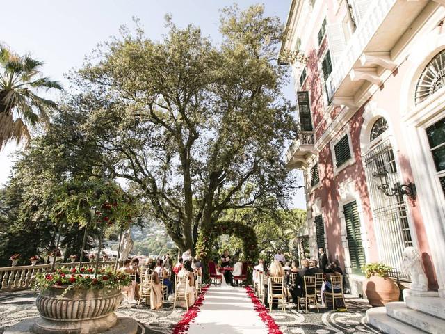 10 Italian Wedding Venues You'll Dream of Visiting Again