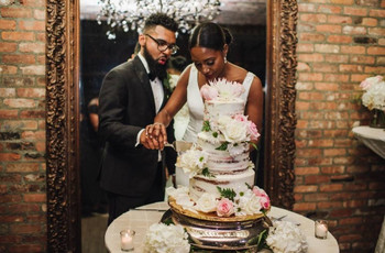 34 Wedding Cake Cutting Songs to Sweeten the Moment