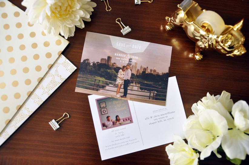 Why You Should Totally Consider a Weekday Wedding if You're Rescheduling Due to COVID-19