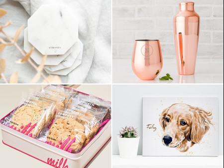 25 Wedding Party Gifts That'll Work for Both Sides of Your Squad