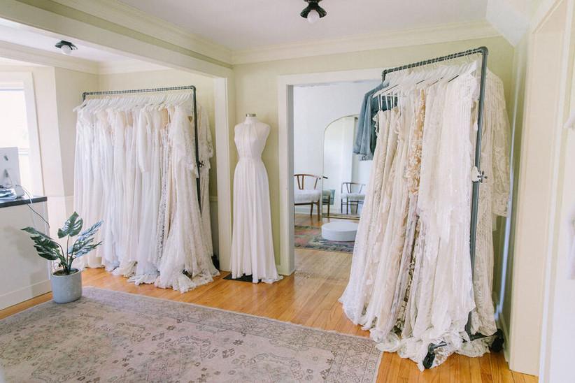 Everthine Bridal Boutique