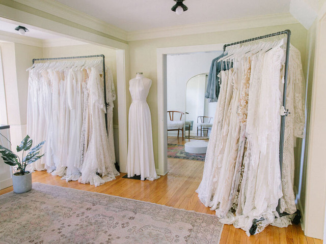 How to Choose a Bridal Shop That's Right for You