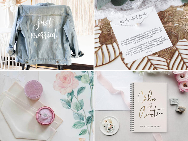 29 Maid of Honor Gifts to the Bride That'll Give Her All the Feels