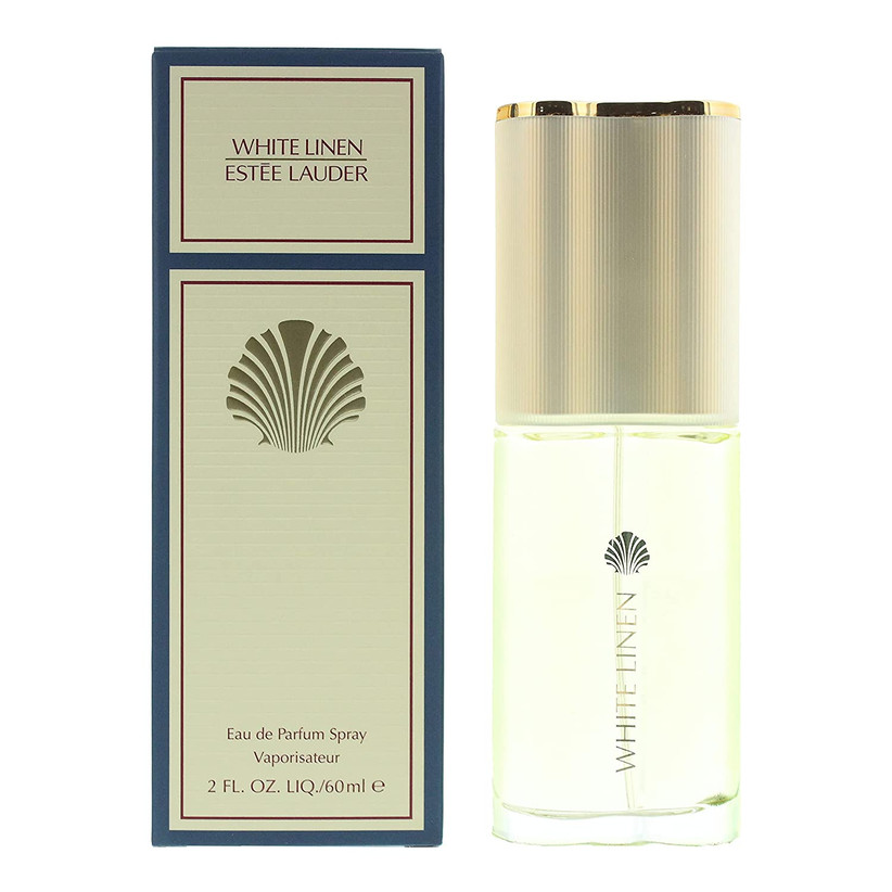 estée lauder white linen perfume for 12th year wedding anniversary gift