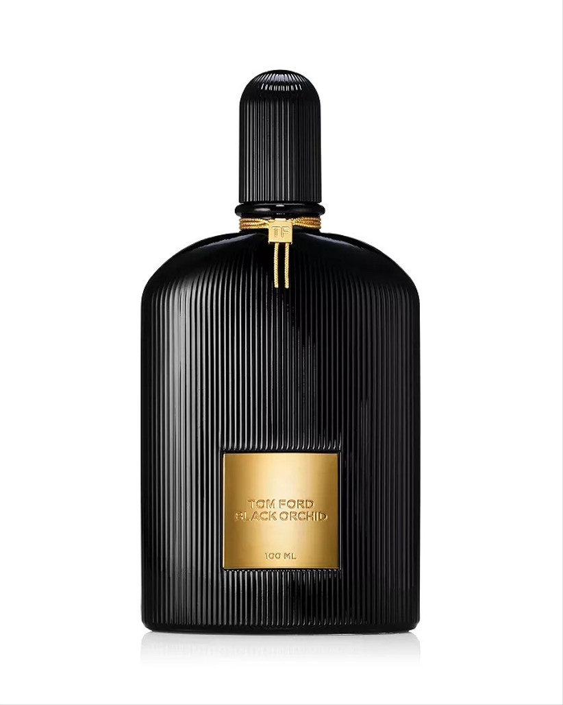 bloomingdale's black orchid perfume for 14th year wedding anniversary gift