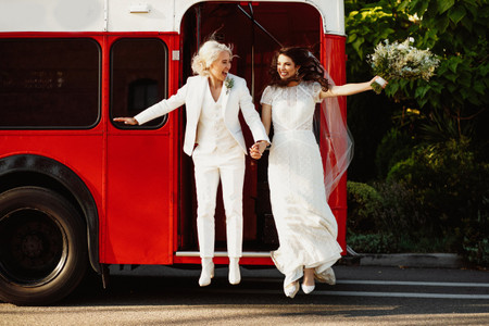 How to Plan and Schedule Wedding Transportation