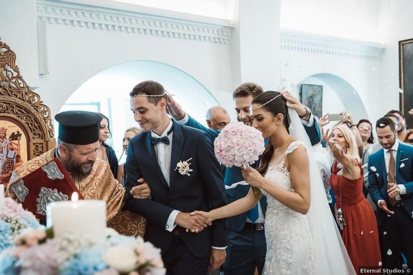 greek wedding